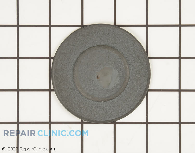 Surface Burner Cap WP98017461 Alternate Product View