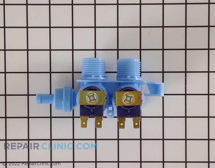 Water Inlet Valve WP8181694 Alternate Product View