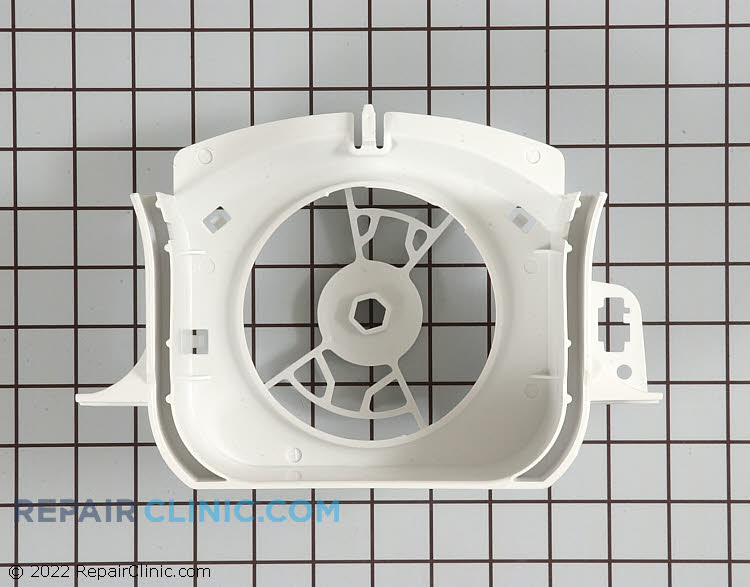 Fan Shroud 67002777        Alternate Product View