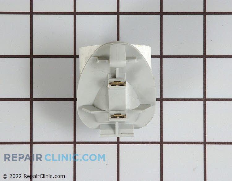 Light Socket WPW10134764 Alternate Product View
