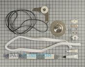 Maintenance Kit - Part # 1261075 Mfg Part # 5304461262