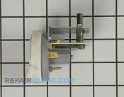 Pressure Switch - Part # 1156818 Mfg Part # 134422700