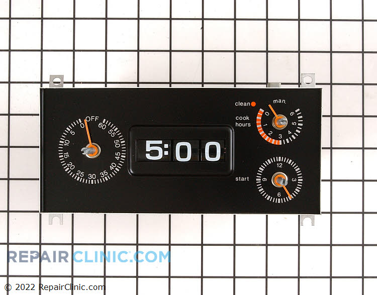 Mechanical Clock and Timer Y0053071 Alternate Product View
