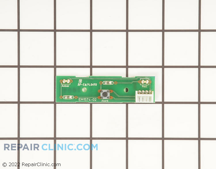 Main Control Board 216898700 Alternate Product View