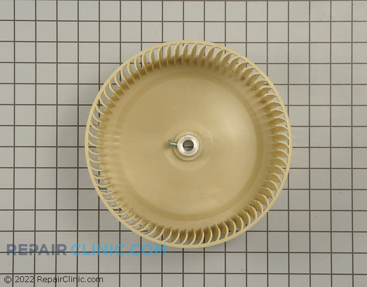Blower Wheel AC-2750-29      Alternate Product View