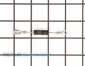 Diode - Part # 1065826 Mfg Part # WP8205489