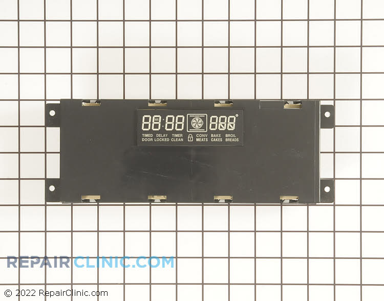 Oven Control Board 316272206       Alternate Product View