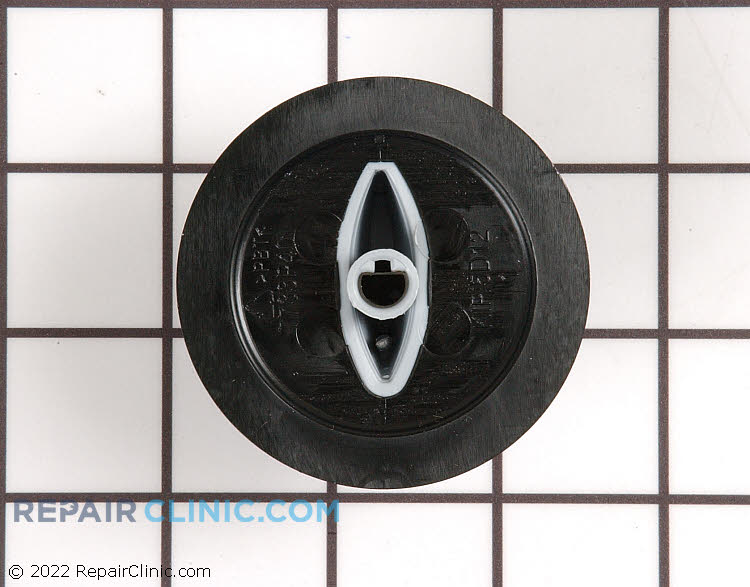 Control Knob WP74008850 Alternate Product View