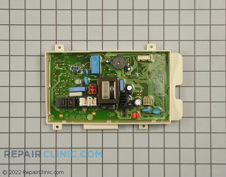 Main Control Board EBR33640905 Alternate Product View
