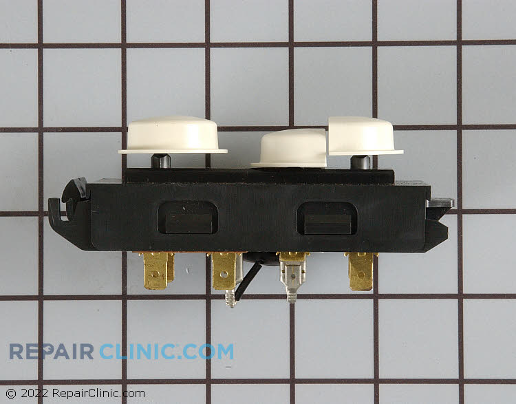 Push Button Switch 22002869 Alternate Product View