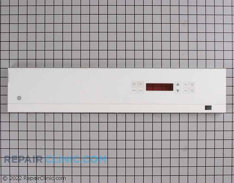 Touchpad and Control Panel WB36K5112 Alternate Product View