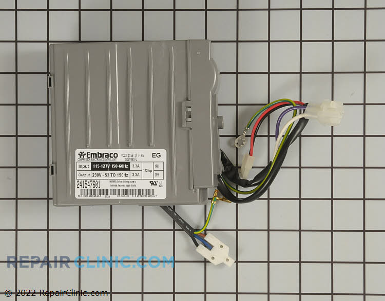 Inverter Board 241577501 Alternate Product View