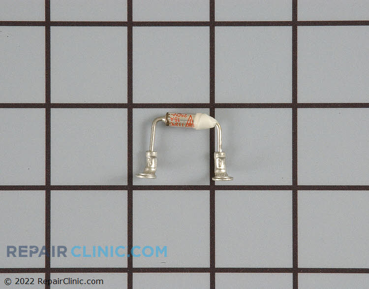 Thermal Fuse WP23X55 Alternate Product View