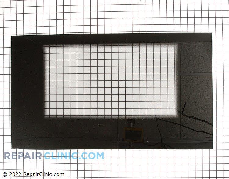 Door Glass 316240000 Alternate Product View
