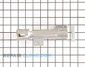 Gas Burner - Part # 407683 Mfg Part # 131553400