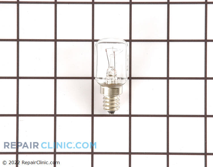 Light Bulb WR23X10074      Alternate Product View