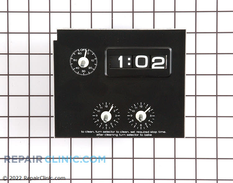 Timer D8532701        Alternate Product View