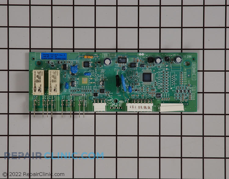 Main Control Board 12002713 Alternate Product View
