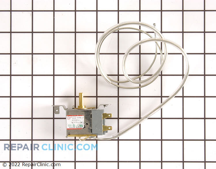 Temperature Control Thermostat WR09X10053      Alternate Product View