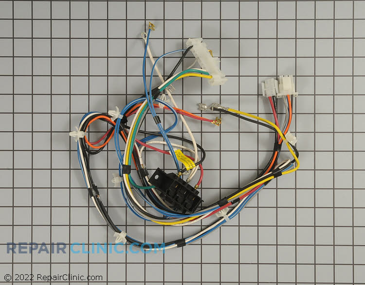 Wire Harness 134394200       Alternate Product View
