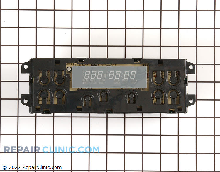 Oven Control Board WB27T10416      Alternate Product View
