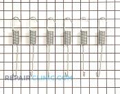 Suspension Spring - Part # 1203532 Mfg Part # 12002773