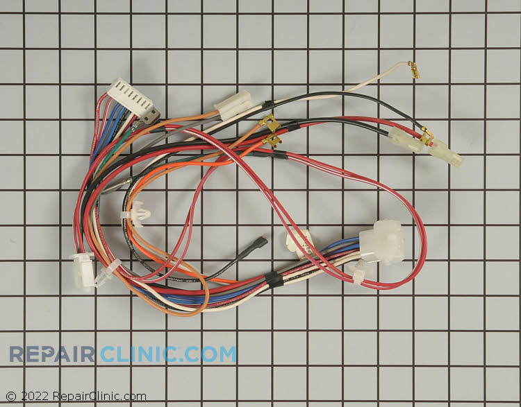Wire Harness 134394400 Alternate Product View