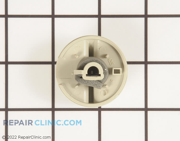 Control Knob WP12X10002 Alternate Product View
