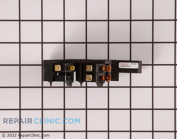 Interlock Switch 12360507        Alternate Product View