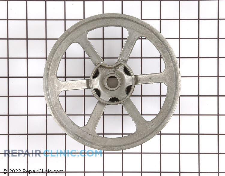 Pulley 5308002460 Alternate Product View