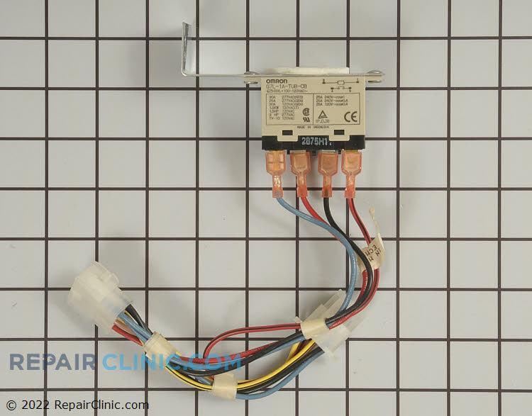 Relay 241661201 Alternate Product View