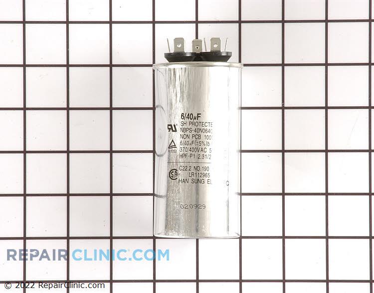 Compressor WJ98X10021 Alternate Product View