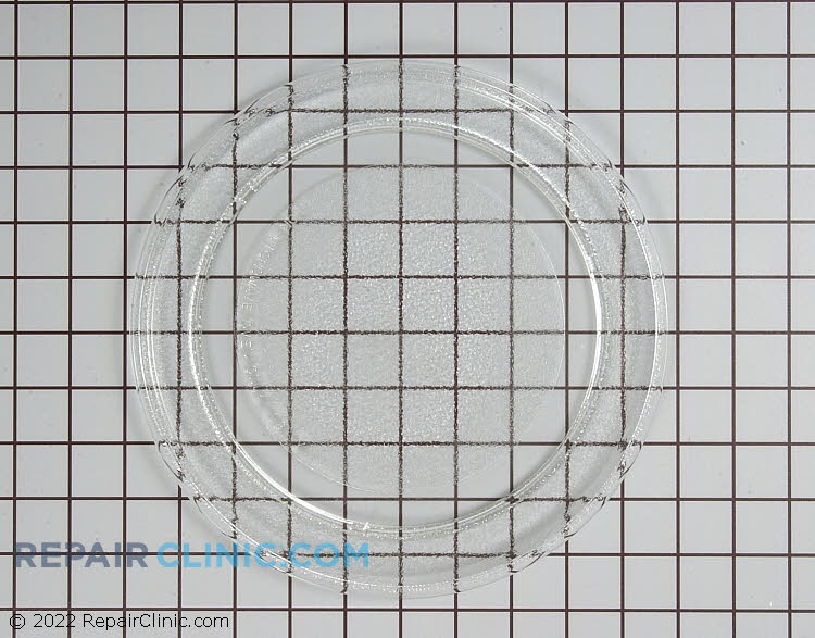 Glass Tray 3390W1A035D     Alternate Product View