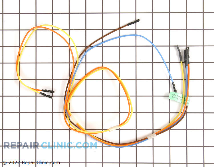 Wire Harness WB18T10218 Alternate Product View