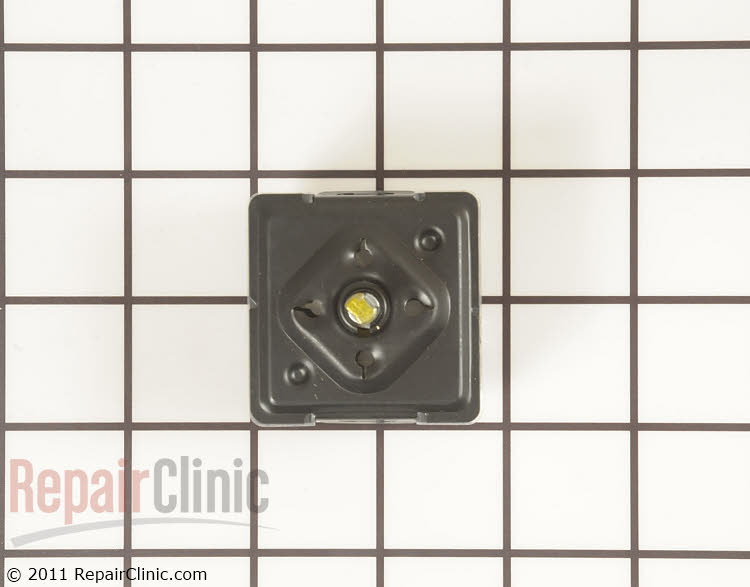 Temperature Control Switch 316095503 Alternate Product View