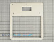 Dispenser Front Panel - Part # 1196625 Mfg Part # 241679001