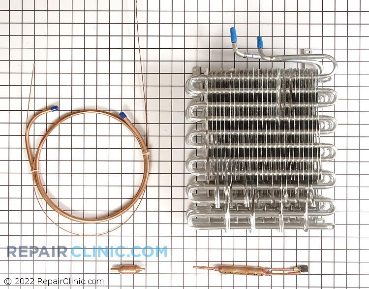Evaporator 12001641 Alternate Product View