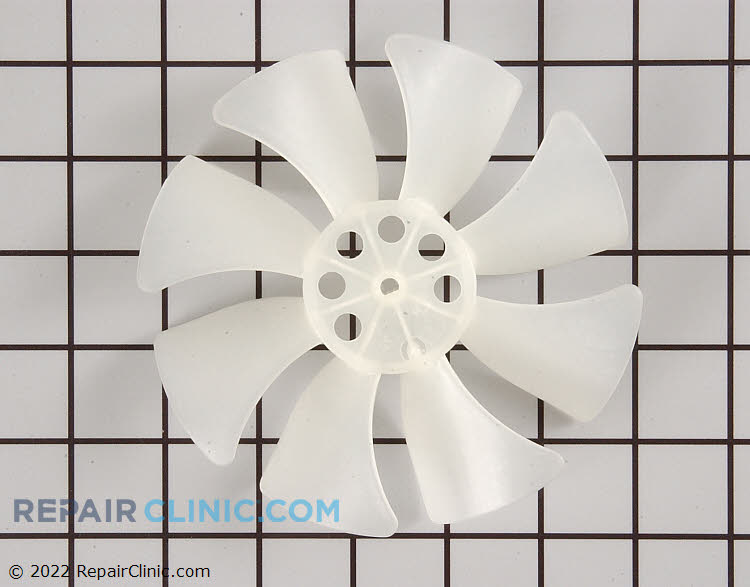 Fan Blade WB2X4114 Alternate Product View
