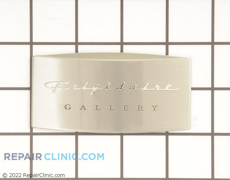 Nameplate 241808701 Alternate Product View