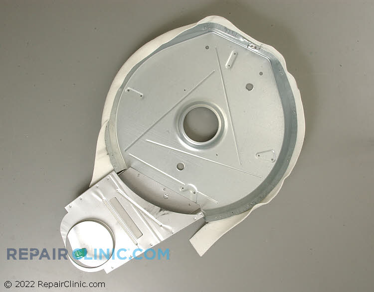 Rear Bulkhead 5303207394 Alternate Product View