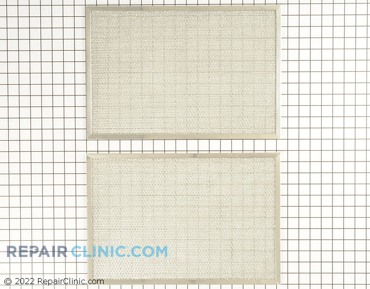 Grease Filter S99010303       Alternate Product View