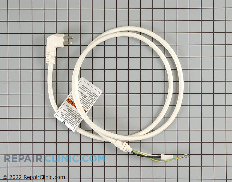 Power Cord 00436477 Alternate Product View