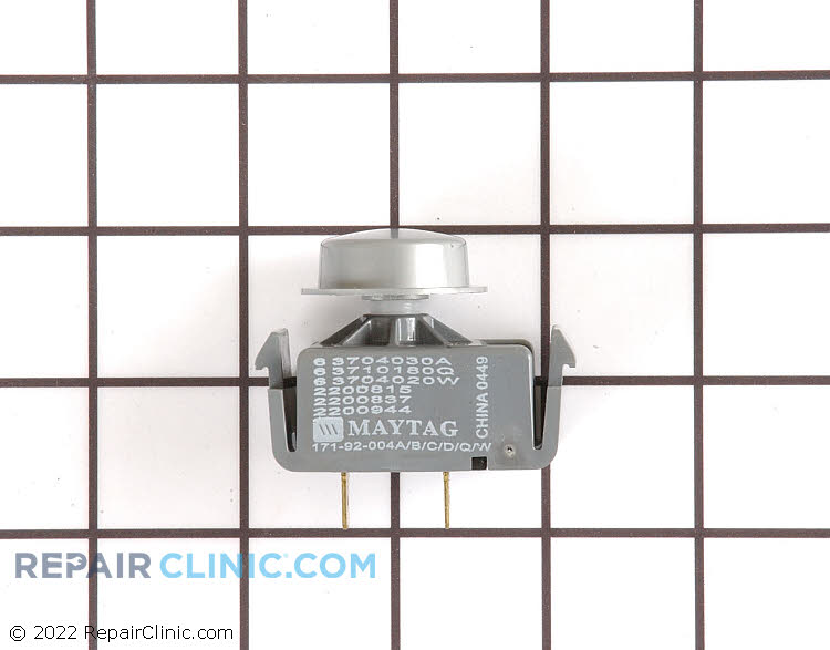 Start Switch 33001618        Alternate Product View