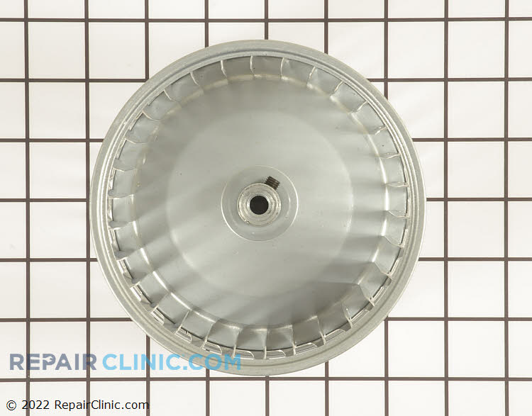 Blower Wheel S99020139 Alternate Product View