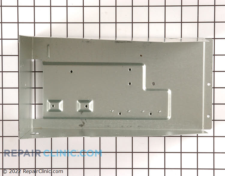 Wiring Cover WJ76X10017 Alternate Product View