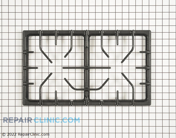 Burner Grate 74009044        Alternate Product View
