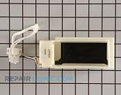 Damper Control Assembly - Part # 879153 Mfg Part # WR09X10050