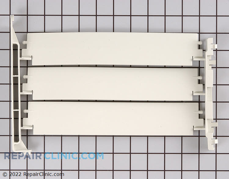 Air Grille 309602202 Alternate Product View
