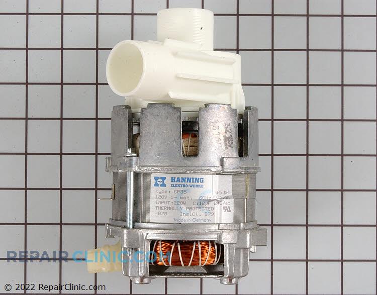 Circulation Pump 8801357 Alternate Product View