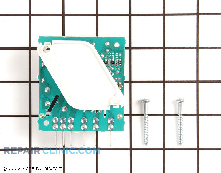 Defrost Control Board WP2304099 Alternate Product View